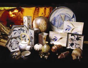 ateliê da ceramica